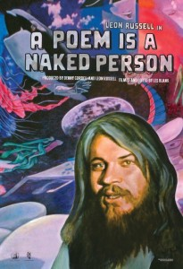 A Poem is a Naked Person film poster II