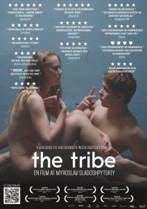 The Tribe poster II