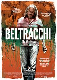 Beltracchi The Art of Forgery film poster