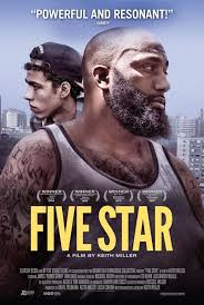Five Star film Poster