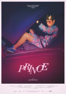 Prince film Poster I