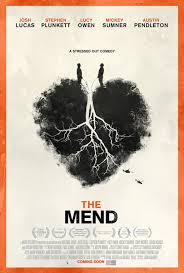 The Mend poster I