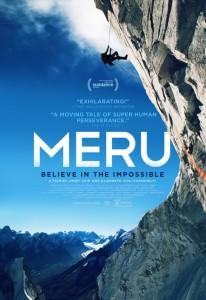 meru film poster