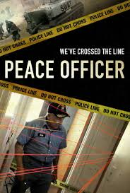Peace Officer film poster