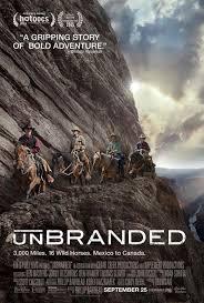 Unbranded film poster I