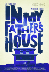 In My Fathers House poster