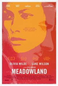 Meadowland film poster II
