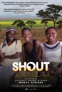 shout_gladi_gladi poster