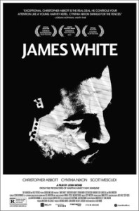 James White film poster I