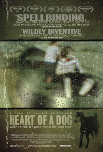 heart-of-a-dog poster