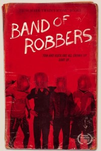 band-of-robbers poster