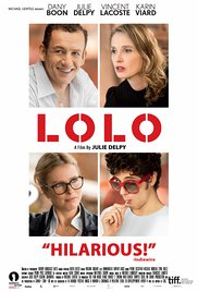 Lolo film poster