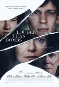 Louder Than Bombs (film)