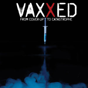 Vaxxed film poster