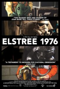 Elstree 1976 FILM POSTER