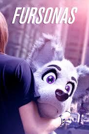 Fursonas film poster