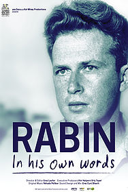 Rabin film poster