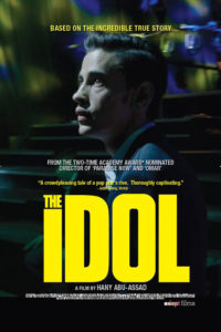 The Idol film Poster
