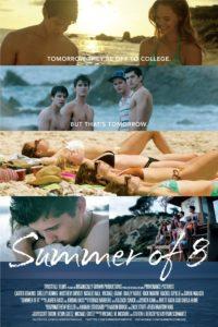 summer of eight poster II