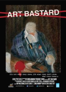 Art Bastard poster II