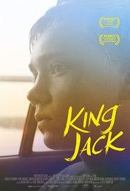 King Jack film poster I