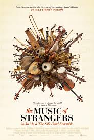 Music of Strangers film poster i