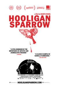 Hooligan Sparrow film poster I