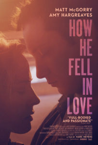 How He Fell in Love film poster