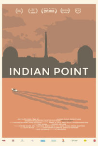 Indian Point film poster I