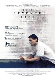 Seveth Fire film poster