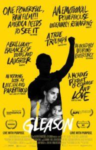 gleason film poster I