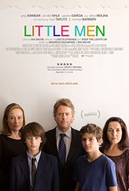Little Men film Poster