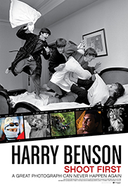 harry-benson-shoot-first-film-poster