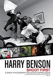 harry-benson-shoot-first-film-poster
