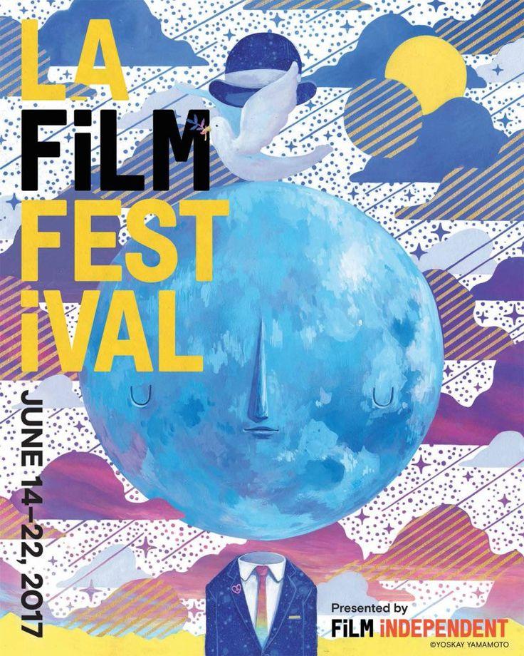 Los Angeles Film Festival | Film School Radio hosted by Mike Kaspar
