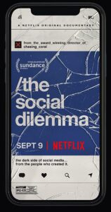 The Social Dilemma, Director Jeff Orlowski | Film School Radio hosted by  Mike Kaspar